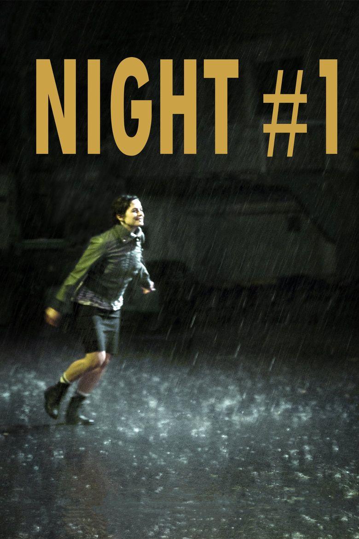 Night #1 Poster