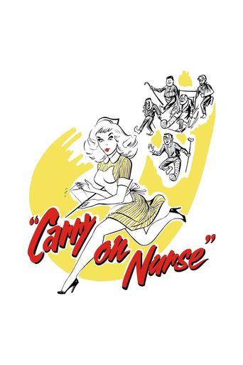 Watch Carry On Nurse