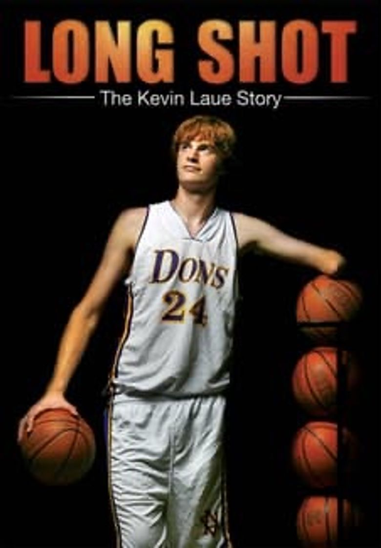 Long Shot: The Kevin Laue Story Poster
