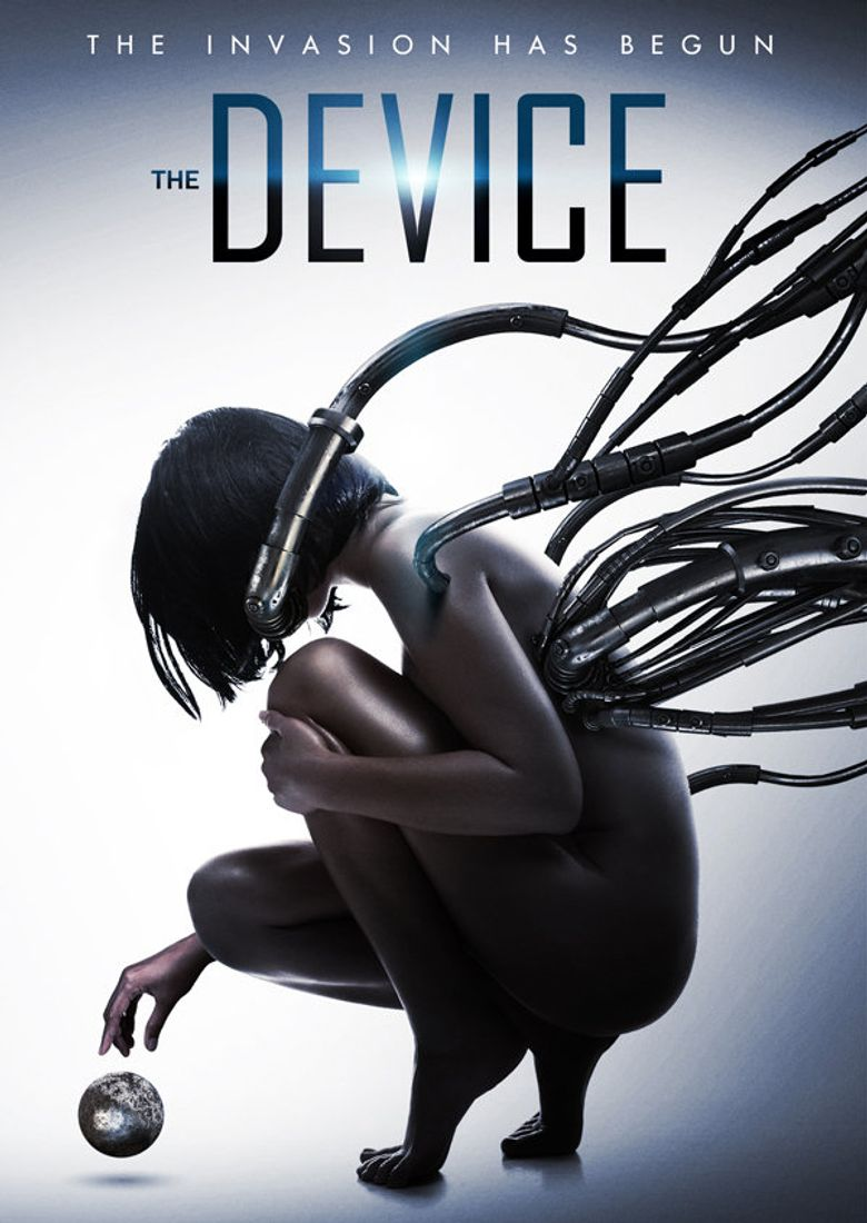 The Device Poster