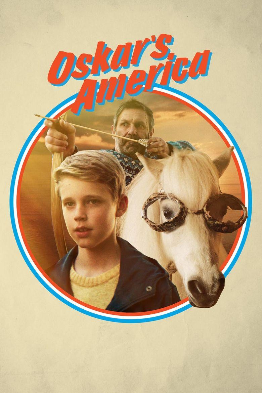 Oskar's America Poster