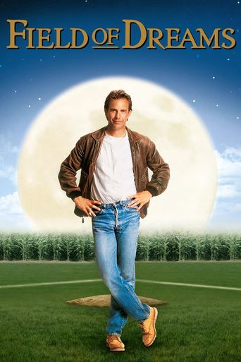 Watch Field of Dreams