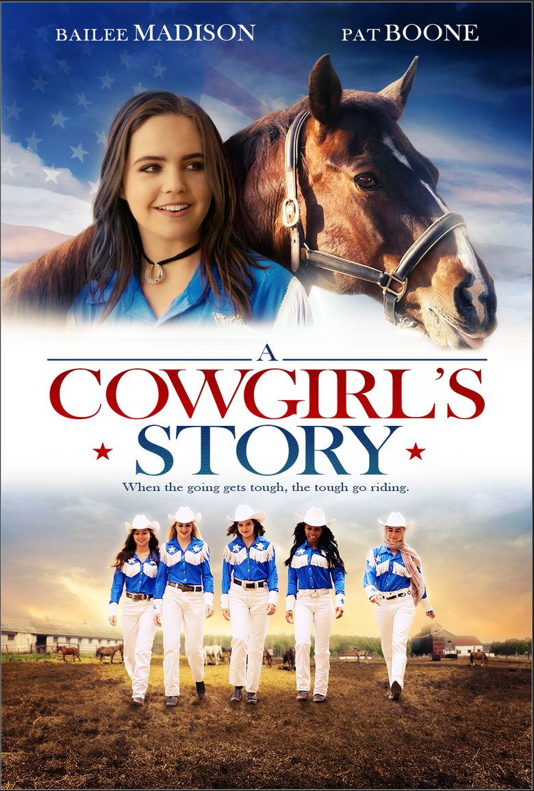 Watch A Cowgirl's Story