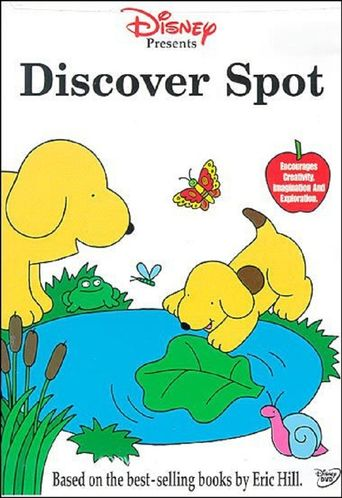 Discover Spot Poster