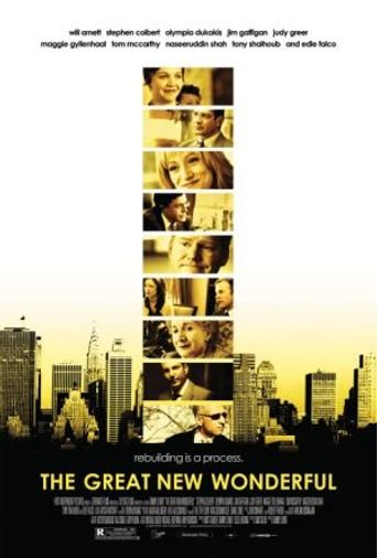 The Great New Wonderful Poster