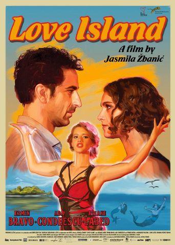 Love Island Poster