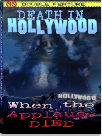 Death In Hollywood Poster