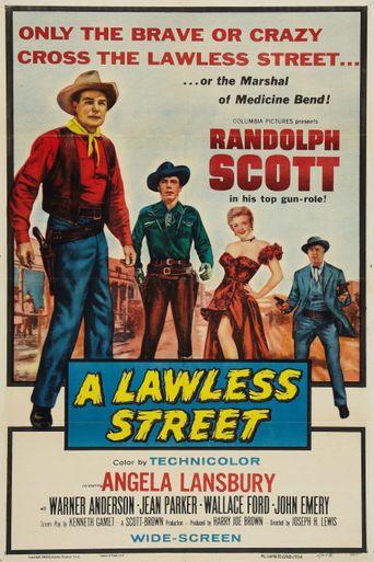 Watch A Lawless Street
