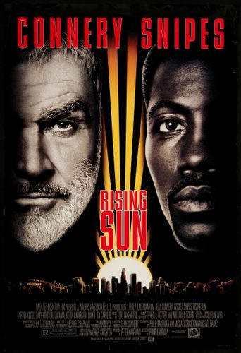 Watch Rising Sun