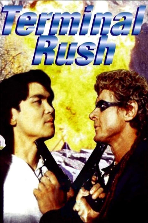 Terminal Rush Poster