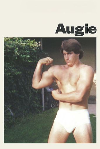 Augie Poster
