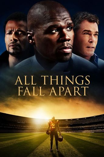 Watch All Things Fall Apart
