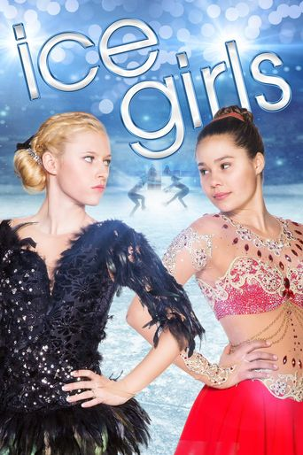 Ice Girls Poster