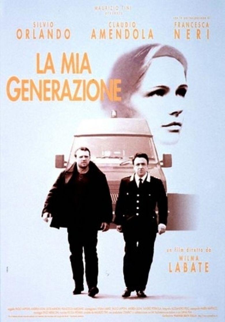 La mia generazione Poster