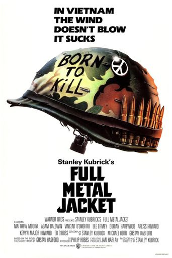 Watch Full Metal Jacket