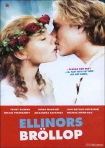 Ellinors bröllop Poster