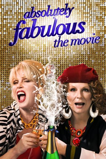 Watch Absolutely Fabulous: The Movie