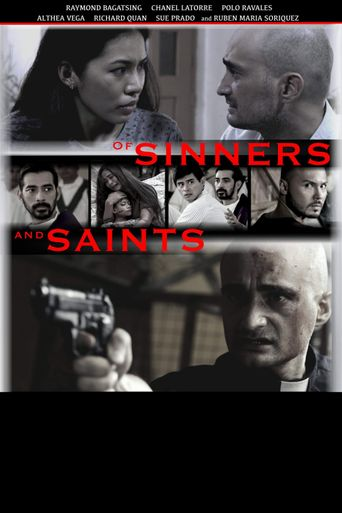 Of Sinners and Saints Poster