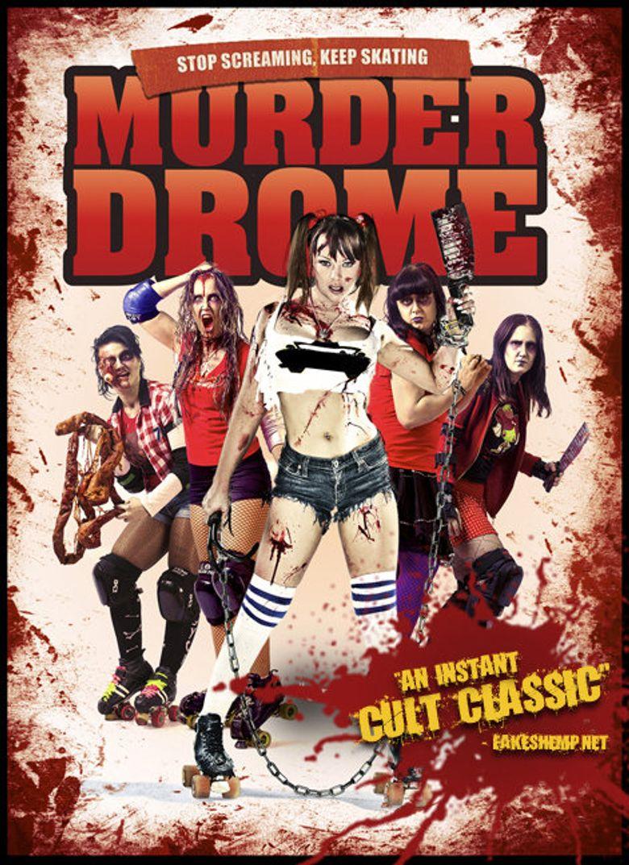 Watch MurderDrome