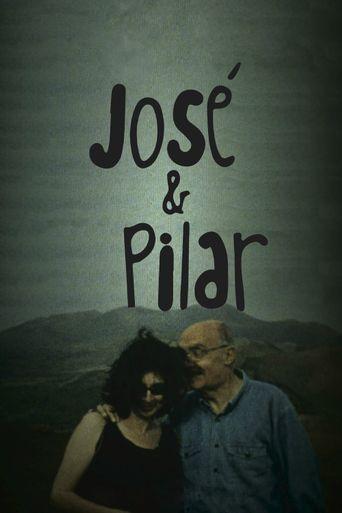 José & Pilar Poster