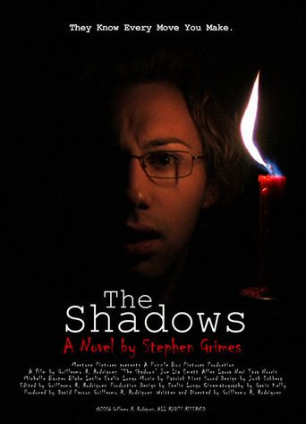 The Shadows Poster