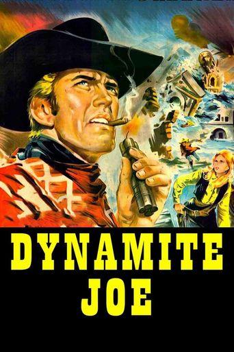 Dynamite Joe Poster
