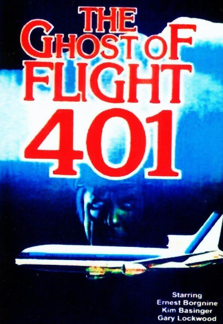 The Ghost of Flight 401 Poster