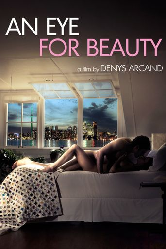 An Eye for Beauty Poster