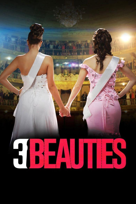 3 Beauties Poster