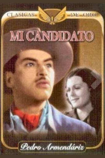 Mi candidato Poster