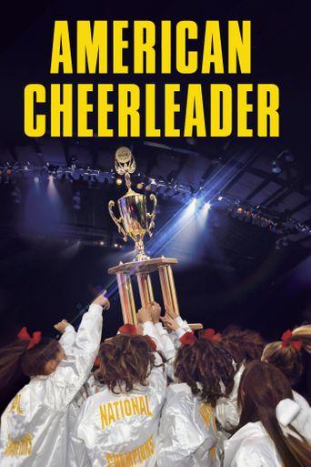 American Cheerleader Poster