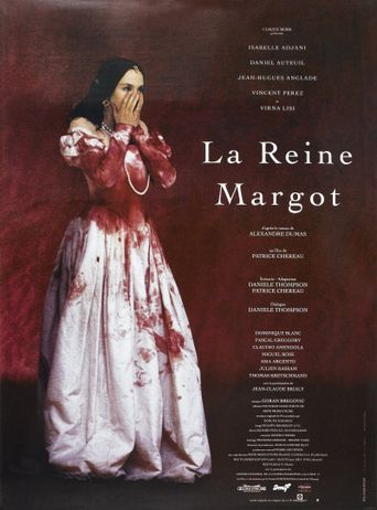 Watch Queen Margot