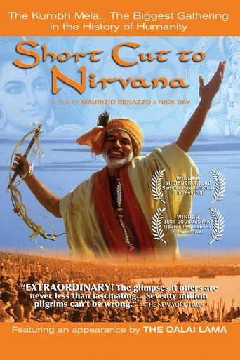 Short Cut to Nirvana: Kumbh Mela Poster