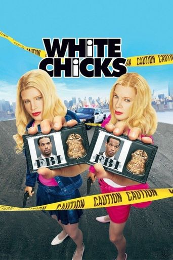 Watch White Chicks