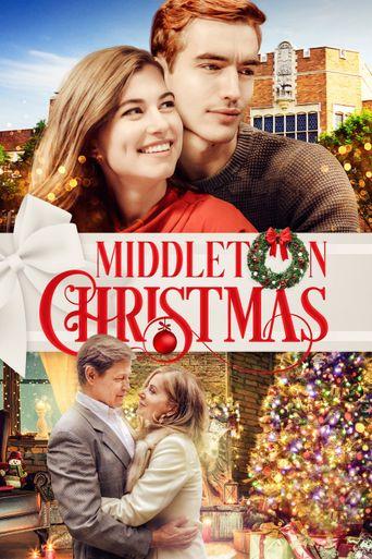 Middleton Christmas Poster