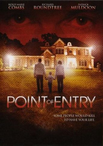 Point of Entry Poster