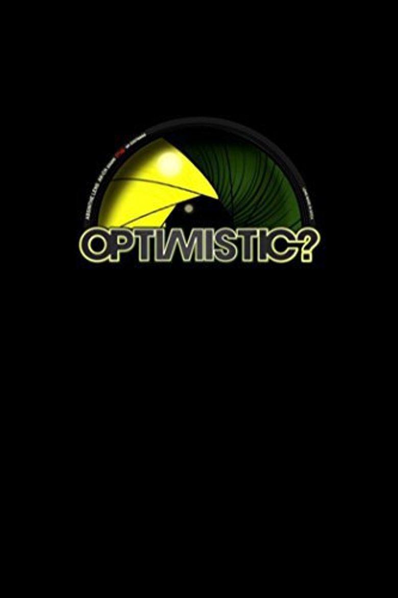 Optimistic? Poster