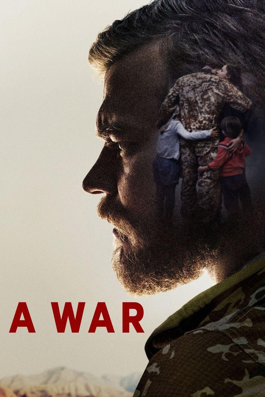 A War Poster