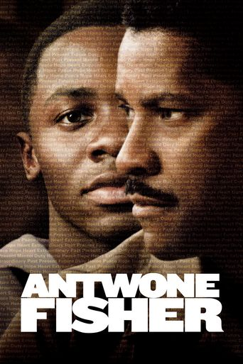 Watch Antwone Fisher