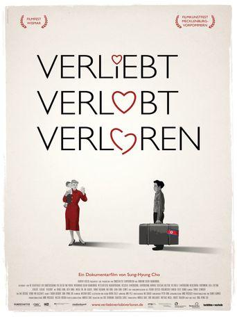 Verliebt, verlobt, verloren Poster