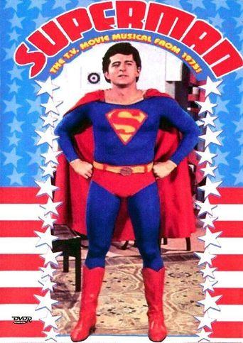 It's A Bird, It's A Plane, It's Superman! Poster