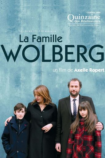 The Wolberg Family Poster