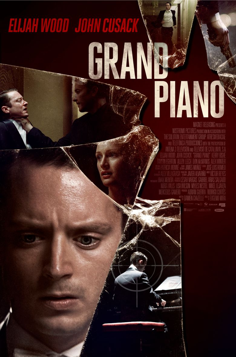 Watch Grand Piano