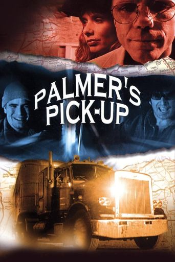 Palmer's Pick Up Poster