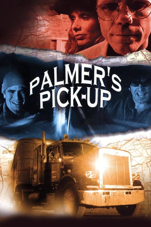 Palmer's Pick Up Poster