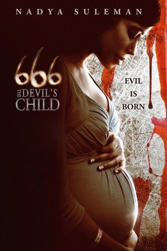 666: The Devil's Child Poster