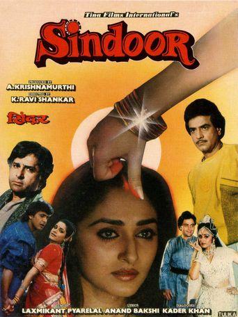 Sindoor Poster