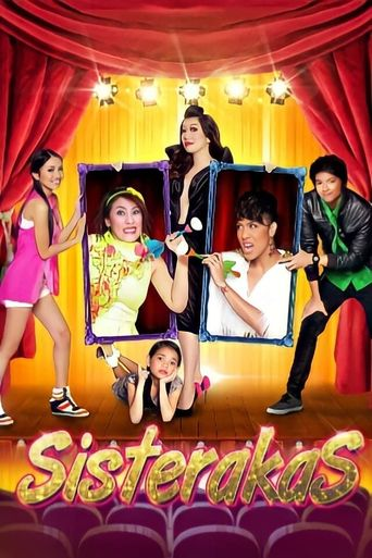 Sisterakas Poster