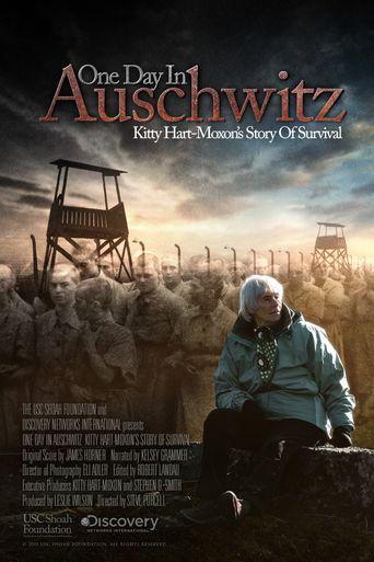 One Day in Auschwitz Poster