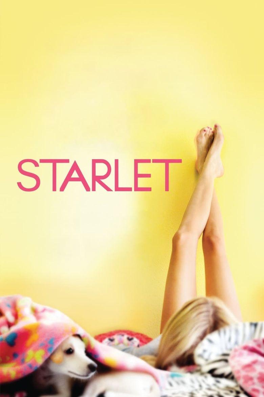 Starlet Poster